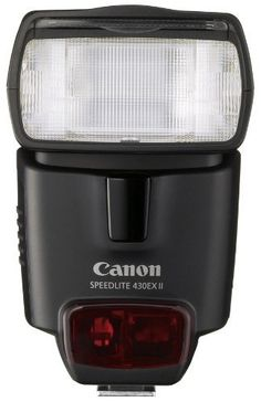 Canon Speedlite 430EX II Flash for Canon Digital SLR Cameras by Canon, http://www.amazon.com/dp/B001CCAISE/ref=cm_sw_r_pi_dp_PZBBsb1TZ0470