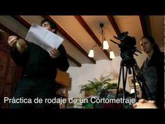 Granada Summer Camp 2012 Filmosofia
