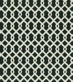 Home Decor Upholstery Fabric-Waverly Ellis / Panther: home decor fabric: fabric: Shop | Joann.com