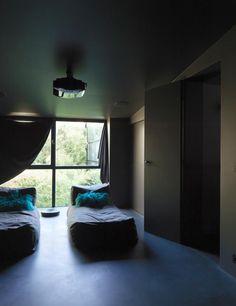 Chez Laurence Simoncini la co-fondatrice de Serendipity – Miluccia | Inspiration décoration et design