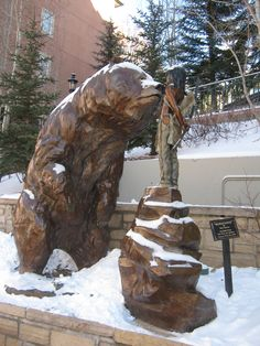 * Beaver Creek - One of my all time favorites!