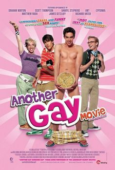 Another Gay Movie http://gay-themed-films.com/product/another-gay-movie/
