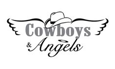 cowboys and angels.