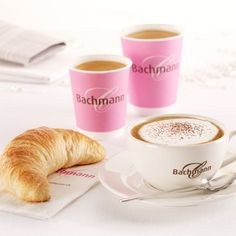 Kaffee to go am Quai Luzern Bachmann