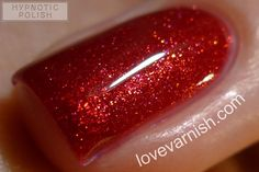 China Glaze - Cheers! - Peppermint To Be | Hypnotic Polish
