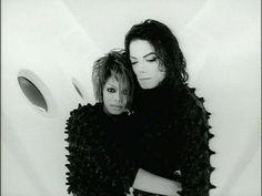 Michael Jackson & Janet Jackson