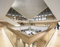 Gallery of The Design Museum of London / OMA + Allies and Morrison + John Pawson - 2