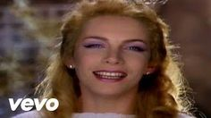 eurythmics there must be an angel - YouTube