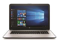 HP 17-x116nf PC Portable 17'' Argent (Intel Core i5, 8 Go de RAM, 1 To, AMD Radeon R5 M430, Windows 10) - https://laptopspirit.info/hp-17-x116nf-pc-portable-17-argent-intel-core-i5-8-go-de-ram-1-to-amd-radeon-r5-m430-windows-10/
