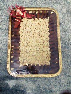 Dried Fruit, Packing, Bread, Food, Bag Packaging, Breads, Baking, Meals, Yemek