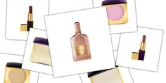 Tom Ford Orchid Collection 2016