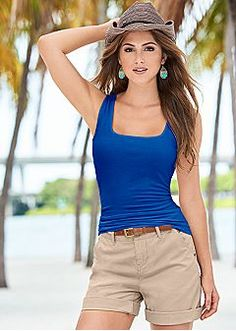 Women's Tank Tops - Shop for Sleeveless Tops at Venus