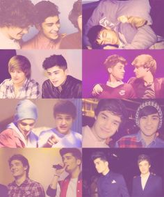 Zayn and Liam. The second picture aww! Zayn Malik, Always Love You, My Love, Caleb Logan, Malik One Direction, Niall And Harry, Love Is Everything, Win My Heart, You're My Favorite