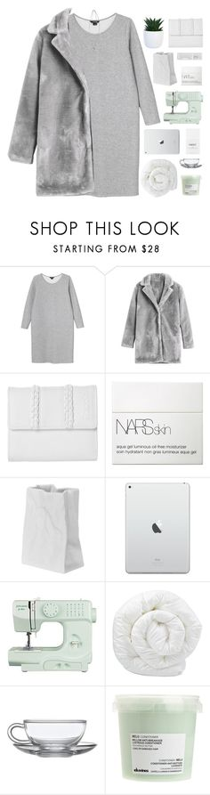 """""""LIKE TO JOIN MY NEW TAGLIST!"""" by omgjailah ❤ liked on Polyvore featuring Monki, Nails Inc., Bench, NARS Cosmetics, Rosenthal, John Lewis, Brinkhaus, Davines and Givenchy"""