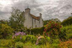 Wormiston House, Crail, Fife, Scotland Home. Spence Family.