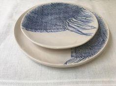 Dishes by Carola Barroch www.carolabarroch.com