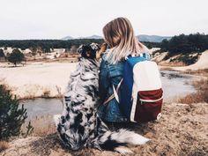 australian shepherd, Slovakia, hiking with dog, Paul Anka, puppygang.sk, wander dog, wanderlust, auo, puppy, dog