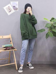 Style Fashion Tips 56 Ideas fashion korean woman kpop Fashion Tips 56 Ideas fashion korean woman kpop K Fashion, Korean Girl Fashion, Korean Fashion Trends, Korean Street Fashion, Ulzzang Fashion, Korea Fashion, Cute Fashion, Asian Fashion, Trendy Fashion