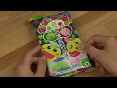 awesome Kracie Nakayoshi Neru Neru DIY Japanese Candy Kit Tutorial   How To Check more at http://rainbowloomsale.com/kracie-nakayoshi-neru-neru-diy-japanese-candy-kit-tutorial-how-to/