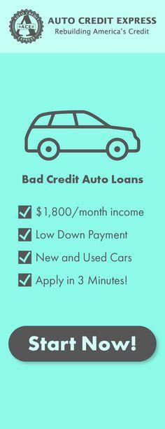 Auto Credit Express >> Auto Credit Express Autocreditexpress On Pinterest