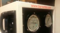 Hyperbaric Oxygen Therapy BAROXHBO