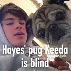 facts about hayes grier - Google Search