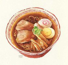 碗Yoshiyuki Osaki