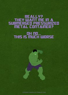 Hulk Quotes Hulk Quote  Avengers Movie  Quotable  Pinterest  Avengers Movies