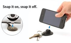The tiltpod - world's smallest articulating iPhone stand by Clint Slone, Mike & Eric Strasser — Kickstarter