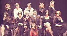 ΔΗΠΕΘΕ Σερρών: Οκτώ γυναίκες κατηγορούνται του Ρομπέρ Τομά σε σκηνοθεσία Καλλιόπης Ευαγγελίδου