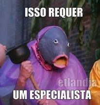 isso requer