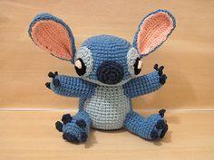 Stitch!  free pattern on Ravelry