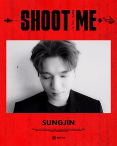 DAY6 <Shoot Me : Youth Part 1> Motion Poster #성진  #DAY6 #데이식스 #SUNGJIN #ShootMe #YouthPart1