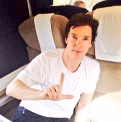 Ben travelling from Edinburgh to Cardiff re Setlock!!!! 11th April 2016
