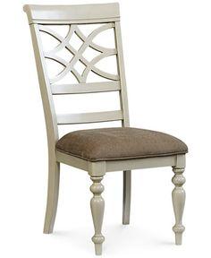Windward Side Chair
