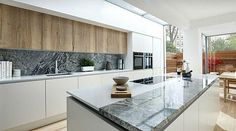 Image result for bEST DESIGNER KITCHENS UK