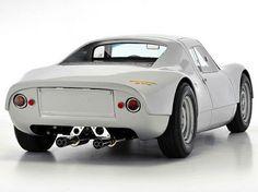 Porsche 904 Carrera GTS #car #porsche