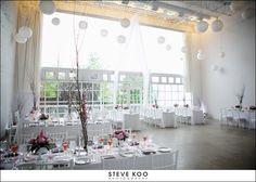 Prairie Production : Chicago Wedding Venues