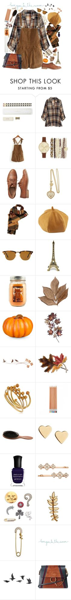 """""""Sweet Autumn"""" by blueonyx25 ❤ liked on Polyvore featuring Kate Spade, Bobeau, Jessica Carlyle, Gap, Wilsons Leather, Ray-Ban, Holiday Memories, Bliss Studio, Improvements and C. Jeré"""