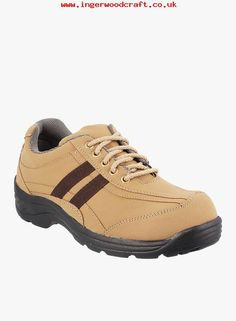 Camping Footwear