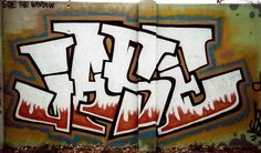 Artistic Bombing Crew (ABC) is an old school Chicago Graffiti crew that has its roots in the early Hip Hop movement in Chicago. Graffiti Alphabet, Graffiti Lettering, Street Mural, Street Art Graffiti, Graffiti Piece, Graffiti Artists, Graceland Cemetery, Urban Art, Art Sketches