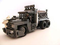 PA Truck 1