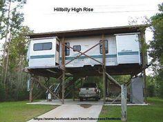 Hillbilly High Rise