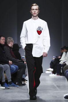 Male Fashion Trends: Ports 1961 Fall-Winter 2017 - Milan Fashion Week