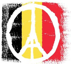 Peace for BXL