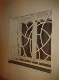 resultado de imagen para modelo de rejas para ventanas