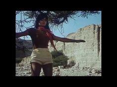 "Daliah Lavi: Dancing scenes from the movie ""Blazing Sand"" Karel Gott, Dahlia, Dancing, Opera, Musicals, Two Piece Skirt Set, Actresses, Stars, Youtube"