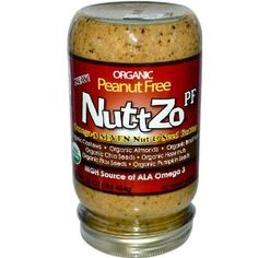 "I'm sure I'm not the first to think it Nuttzo to pay 20 bucks a jar for peanut-free butter. Unlike most people, however, I'm not deterred from taking actions simply because they seem crazy. It turns out that the goop tastes decent, is sugar-free, and likely provides more balanced nutrition than spreads made of only one type of nut/seed. Still, I was amazed to find Whole Paycheck sold out when I went to restock! I was then informed that Dr. Oz has apparently deemed the purchase ""sane."" Go figure."
