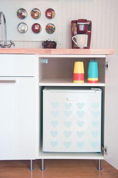 Build A DIY Mini Kitchen For Under $400 | Handmade Charlotte