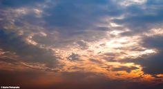 Beautiful Dense clouds - Ajaytao